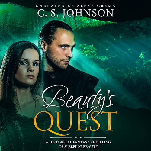 Beauty's Quest audiobook cover art