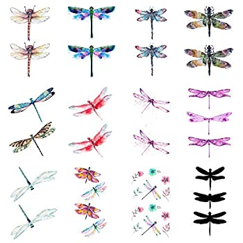 Best dragonfly tattoo Reviews