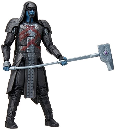 Marvel Legends Cinematic Universe 10th Anniversary Ronan The Accuser 6-Inch Action Figure