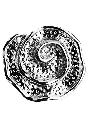 Treend24 dames magneet broche slak golf sjaal clip bekleding magnetische broche poncho zakken steel textiel sieraden uil hart ster