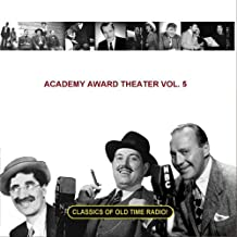 Academy Award Theater Vol. 5