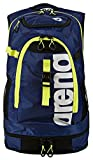 Arena - FASTPACK 2.1, Sac à dos de natation - mixte adulte - Bleu (Royal/Yellow...