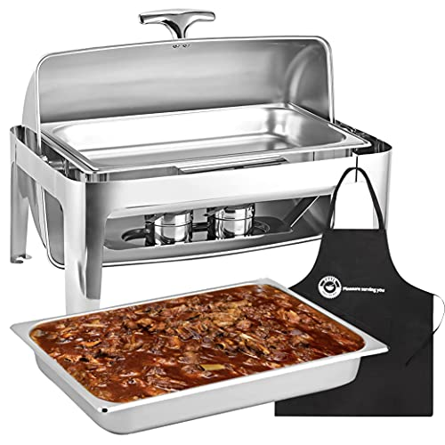 Deluxe Chafer Dish