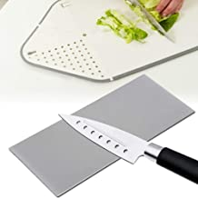 Tunn diamantkniv Verktyg Slipsten Premium Whetstone, Whetstone för slipning av knivar, Diamond Plate Polishing Kit, 80-300...
