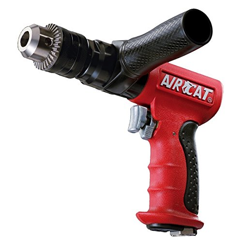 AirCat 4450 Reversible Composite Drill