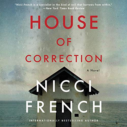 House of Correction Audiobook By Nicci French cover art
