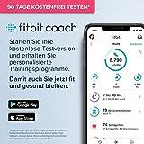Fitbit Inspire HR Fitnessband - 5