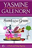Scent to Her Grave (Bath and Body Series Book 1) (English Edition)
