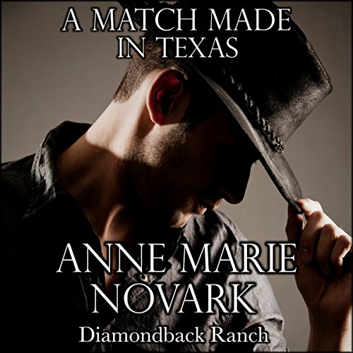 A Match Made in Texas cover art