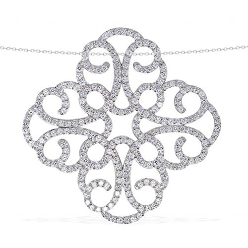 Collar glamour Ensor celee ap9141ox