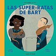 Las Súper-Ratas de Bart par Àlex Tovar