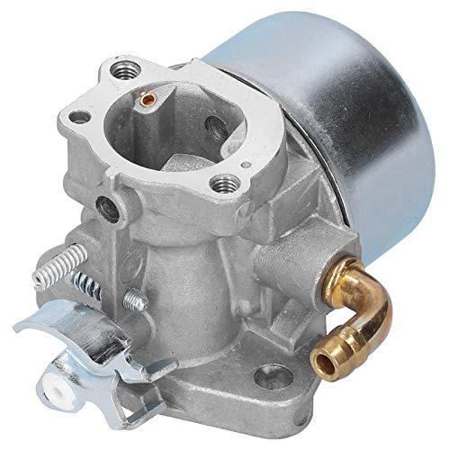 Carburatore per artigiano, ricambio carburatore, kit carburatore anticorrosione, professionale per motozappa artigiano Motore Intek HP 206 da 5,5 cv