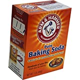 Arm & Hammer Pure Baking Soda 454g Packung (reines Backsoda / Natron)