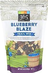 365 Everyday Value, Blueberry Blaze Trail Mix, 14 oz