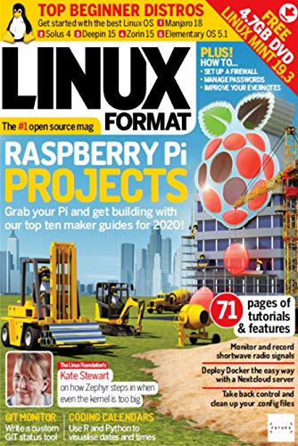 LINUX FORMAT UK