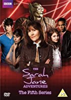 The Sarah Jane Adventures - Series 5