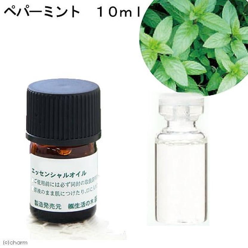 優れたエッセンス半球Herbal Life ペパーミント 10ml
