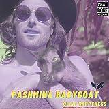 Pashmina Baby Goat