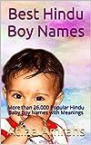 Best Hindu Boy Names: More than 26,000 Popular Hindu Baby Boy Names