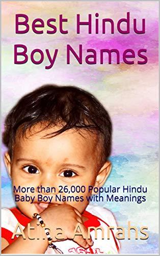 13+ Hindu names images info