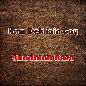 Ham Dekhain Gay