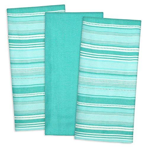 Top 10 Best Selling List for 20 piece blue kitchen towels set