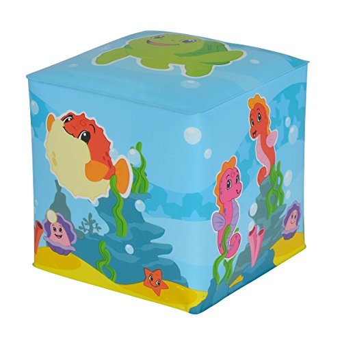 Simba 104010109 ABC Bain Cube