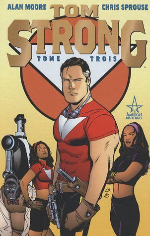 Tom Strong Tome 3