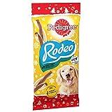 Pedigree Christmas Gift Rodeo Dog Treats with Turkey, 12 x 7 sticks, 1.48 kg