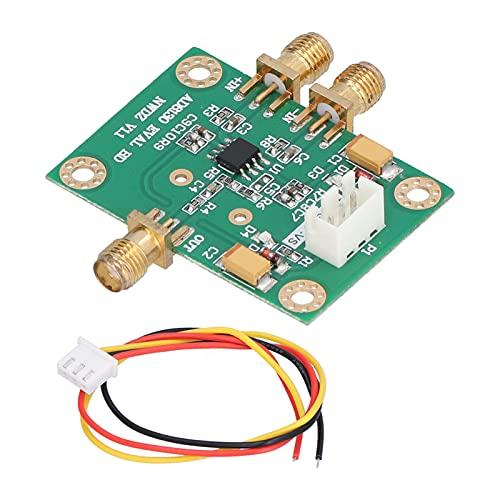 Módulo amplificador RF Placa de circuito impreso Amplificador RF de banda ancha de baja distorsión para varios circuitos
