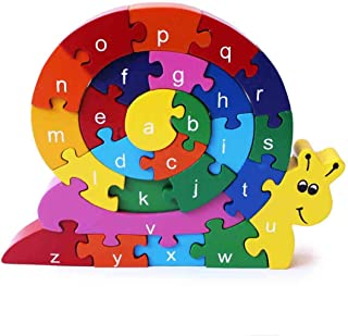 Best educational puzzle for toddlers Reviews