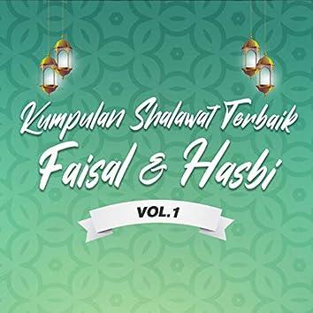 Kumpulan Shalawat Terbaik Faisal dan Hasbi, Vol.1