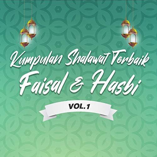 Faisal dan Hasbi