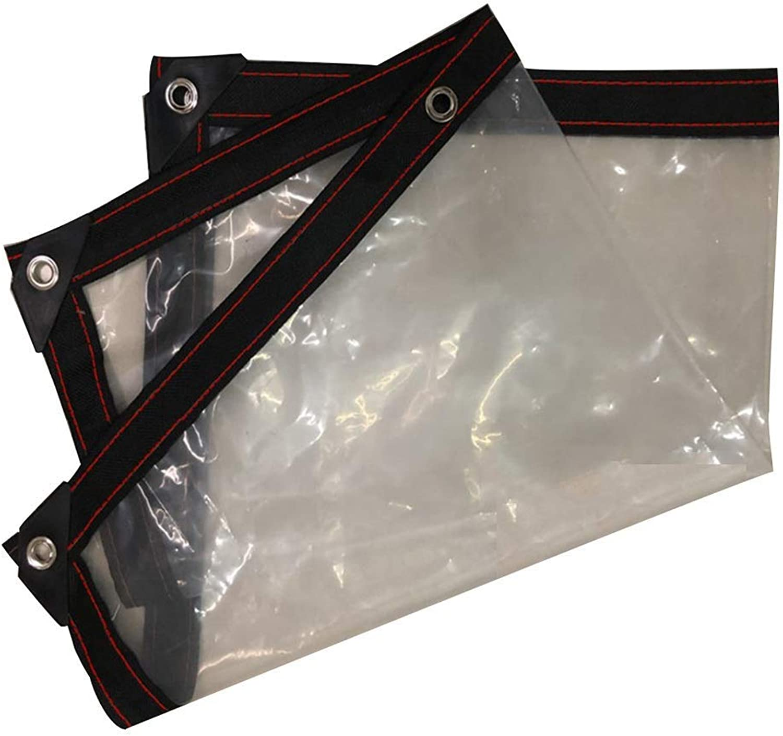 Shade Net Sunscreen Tarpaulin Waterproof Heavy Duty Transparent Balcony Succulents Windproof Keep Warm Anti-Uv, Multiple, F-CB