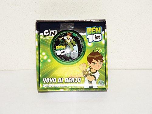Giochi Preziosi Yo-Yo Ben Ten C/lumières TV