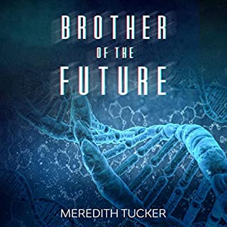 Brother of the Future cover art