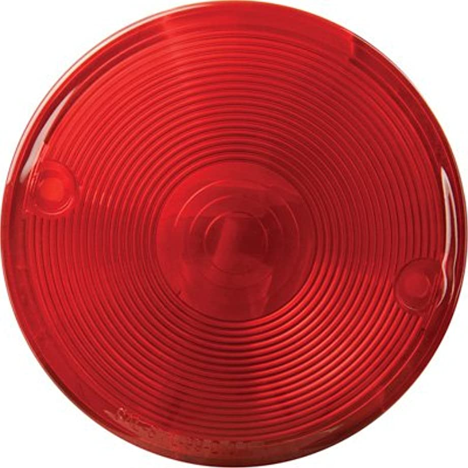 Blazer B9460R Signal Replacement Lens, Red