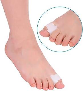 Ortesis del pulgar, ortopedia caliente, alivio del dolor, separador de dedo del pie