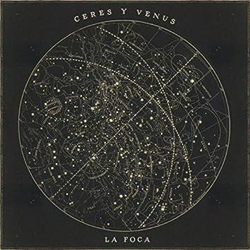 Ceres y Venus