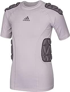 Youth Techfit Smash 5 Pad Shirt - Junior's Football