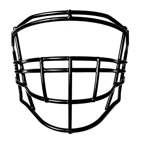 Top 10 riddell speedflex facemask black for 2020
