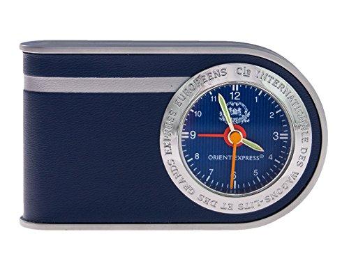 Monte Lovis Reisewecker Orient-Express Travel Alarm