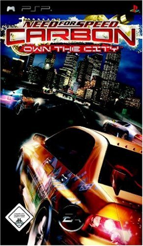 Need for Speed : Carbon Own the City Platinum [Edizione: Francia]