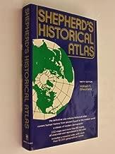 Best shepherd's historical atlas Reviews