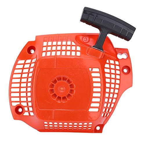 WANZSC Pull Starter Garden Equipment para Husgvarna Chain Saw H435 Accesorios de Repuesto, Pull Starter Pull Starter para Motosierra H435
