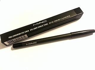 Mac Pro Longwear Eye Liner- Definedly Black- Pro Longwear Collection 2013