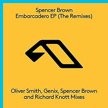 Embarcadero EP (The Remixes)