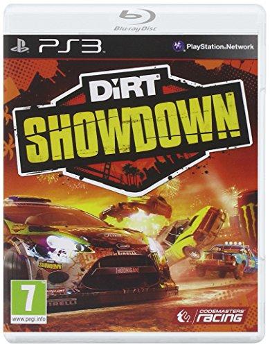 DIRT SHOWDOWN PS3 EN (輸入版)