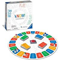 Ravensburger Know Trivia Board Game