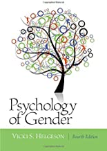 Best psychology of gender helgeson 4th edition Reviews